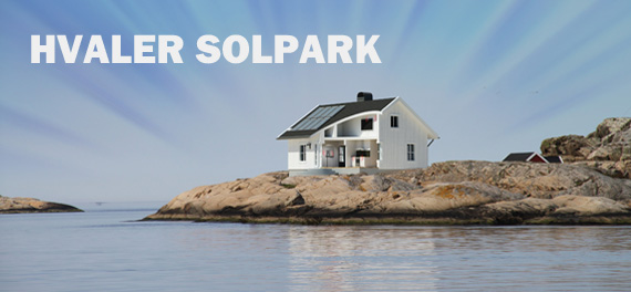 Hvaler Solpark