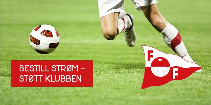 FFK Strøm er et samarbeid mellom Fredrikstad Fotballklubb og Smart Energi. Smart Energi er strømselskapet til Fredrikstad Energi, en av FFKs hovedsponsorer gjennom mange år.