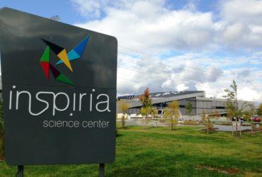 Solcellemøte på Inspiria