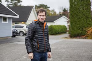 Morten Hagen - Smart Energi