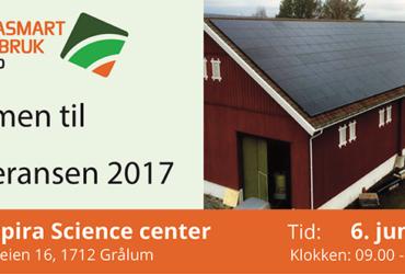 Solkonferansen 2017