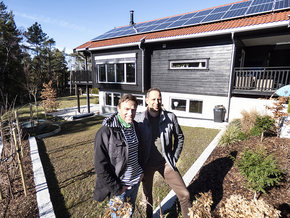 24deebd3 La sola spare penger for deg med Smart Energi!