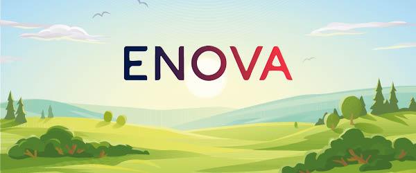 Enova støtter energitiltak i norske hjem