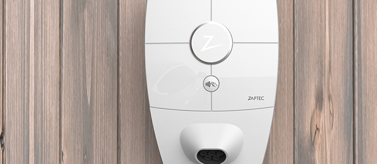 ZAPTEC og Smart Energi inngår partnerskap