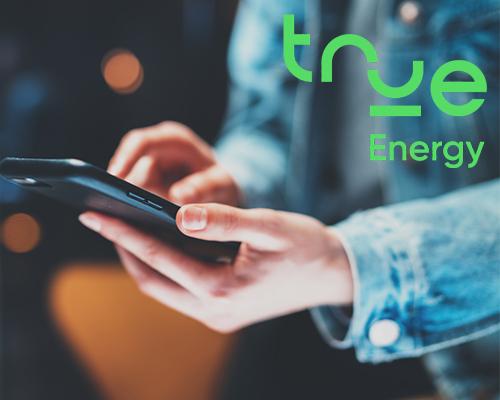 Erfaringer med True Energy appen